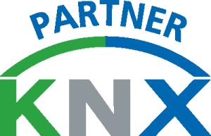 KNX+Logo+Partner